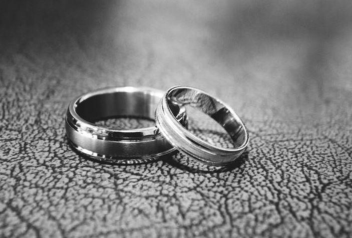 Hochzeitsringe vom Goldschmied