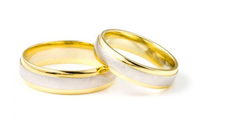Brautpaar-Blog zum Thema Trauringe