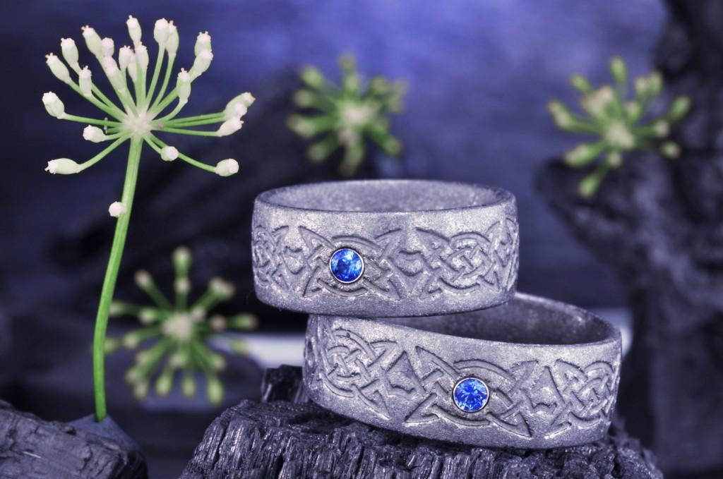 Schöne Ringe für die Hochzeit